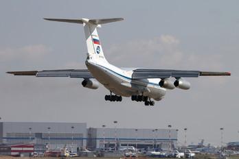 RA-78750 - 224 Flight Unit Ilyushin Il-76 (all models)
