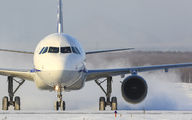- - ANA - All Nippon Airways Airbus A320 aircraft