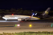 N329UP - UPS - United Parcel Service Boeing 767-300F aircraft