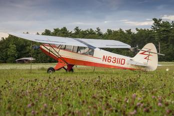 N6311D - Private Grant Stephen G-4