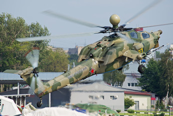 37 - Russia - Air Force Mil Mi-28