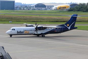OE-LID - Intersky ATR 72 (all models)