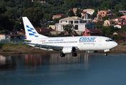 LY-GGC - Ellinair Boeing 737-300 aircraft