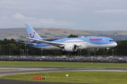 G-TUIE - Thomson/Thomsonfly Boeing 787-8 Dreamliner aircraft