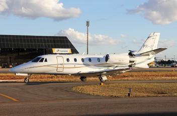 PR-AFA - Private Cessna 560XL Citation XLS