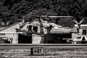 167803 - USA - Marine Corps Bell UH-1Y Venom