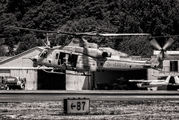 167803 - USA - Marine Corps Bell UH-1Y Venom aircraft