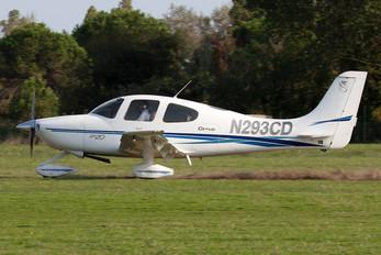 N293CD - Private Cirrus SR20