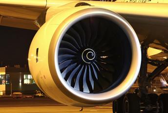 F-WWYB - Airbus Industrie Airbus A350-900