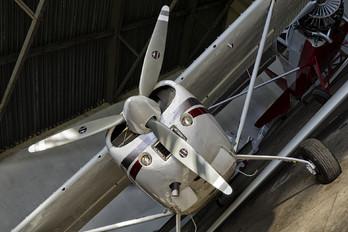 SP-MKU - Private Cessna 185 Skywagon