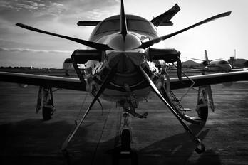 T7-PBL - Private Pilatus PC-12