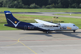 OE-LIB - Intersky ATR 72 (all models)