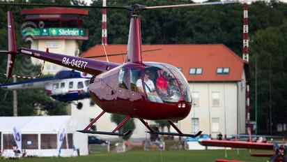 RA-04277 - Private Robinson R44 Astro / Raven