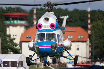 UR-MSH - Motor Sich Mil Mi-2
