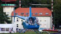RA-06227 - Private Robinson R44 Astro / Raven aircraft