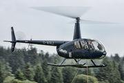 G-WALI - Private Robinson R44 Clipper aircraft