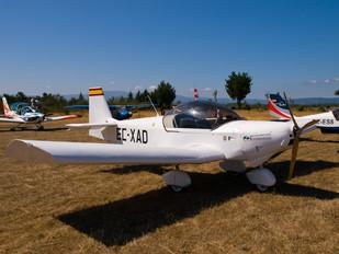 EC-XAD - Private Zenith - Zenair CH 601 Zodiac