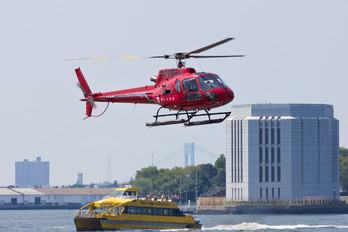 N230RU - New York Helicopters Aerospatiale AS350 Ecureuil / Squirrel