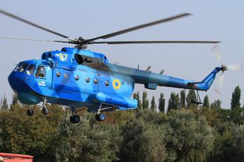37 - Ukraine - Navy Mil Mi-14PL