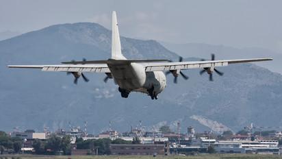 MM62180 - Italy - Air Force Lockheed C-130J Hercules