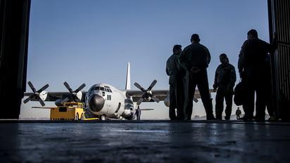 TC-69 - Argentina - Air Force Lockheed KC-130H Hercules