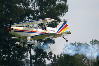 LV-X309 - Private Acro Sport Acro Sport II