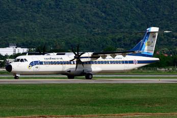 L16-4/52 - Thailand - Air Force ATR 72 (all models)