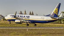 EI-DHH - Ryanair Boeing 737-800 aircraft