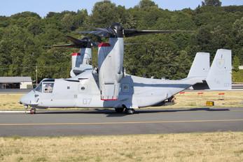 168337 - USA - Marine Corps Bell-Boeing MV-22B Osprey