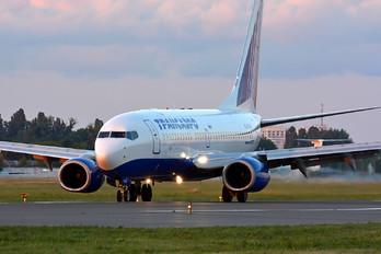 EI-RUM - Transaero Airlines Boeing 737-700