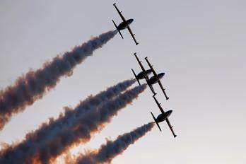 RF-49813 - Vyazma Russ Aero L-39C Albatros