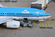 PH-BGE - KLM Boeing 737-700 aircraft