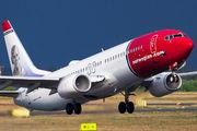 LN-NGS - Norwegian Air Shuttle Boeing 737-800 aircraft
