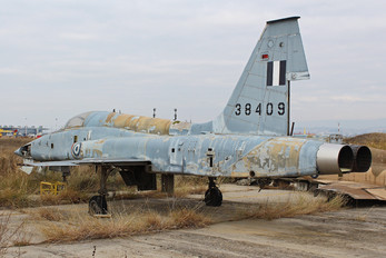 38409 - Greece - Hellenic Air Force Northrop F-5A Freedom Fighter