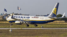 EI-EKE - Ryanair Boeing 737-800 aircraft