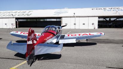 F-GYLR - Aéroclub Hérault Languedoc Roussillon Mudry CAP 10C