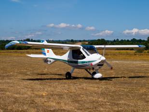 EC-KIA - Private Flight Design CTsw