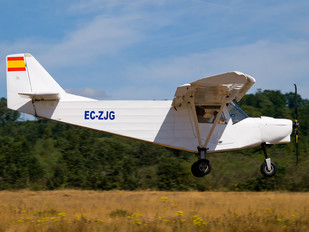 EC-ZJG - Private ICP Savannah