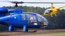 HA-LFQ - Private Aerospatiale SA-341 / 342 Gazelle (all models) aircraft