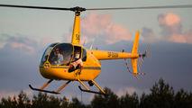 SP-SVW - Salt Aviation Robinson R44 Astro / Raven aircraft