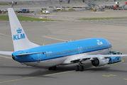 PH-BXK - KLM Boeing 737-800 aircraft