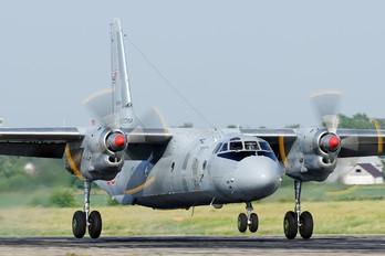 RF-92950 - Russia - Air Force Antonov An-26 (all models)