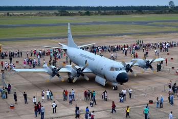 FAB7202 - Brazil - Air Force Lockheed P-3AM Orion