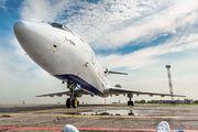 RA-85849 - Kosmos Airlines Tupolev Tu-154M aircraft