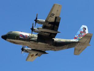 4951 - Venezuela - Air Force Lockheed HC-130H Hercules