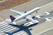 N757AT - Delta Air Lines Boeing 757-200 aircraft