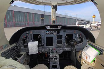 D-IOHL - Private Cessna 525 CitationJet