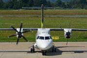 OE-LKB - Welcome Air Dornier Do.328 aircraft