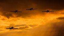 OK-XRB - The Flying Bulls : Aerobatics Team Zlín Aircraft Z-50 L, LX, M series aircraft