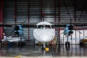 OE-LGK - Austrian Airlines/Arrows/Tyrolean de Havilland Canada DHC-8-400Q Dash 8 aircraft
